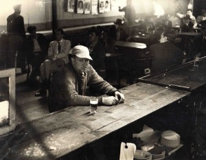 2. Man at the bar_a