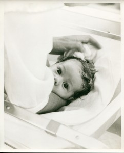 21. Washing the baby_I
