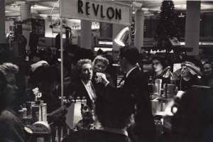 4. Revlon counter_a