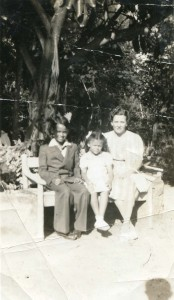 5. Frank_PR_1939_II_En el Parque Munioz Rivera
